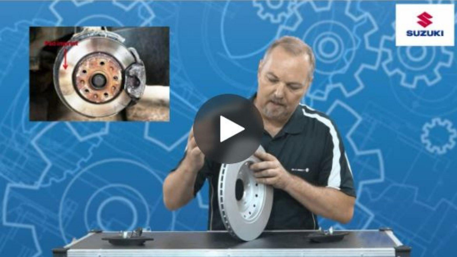 HTW Brake discs & pads