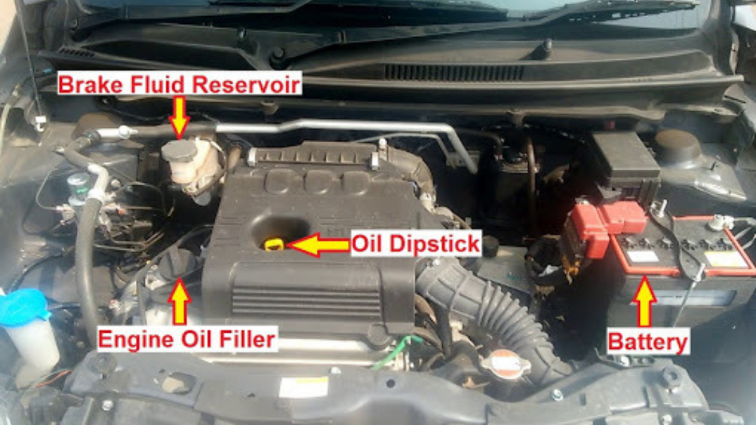 How_To_Replace_Your_Oil