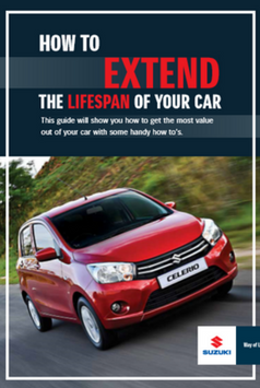 How to extend the lifespan of your car