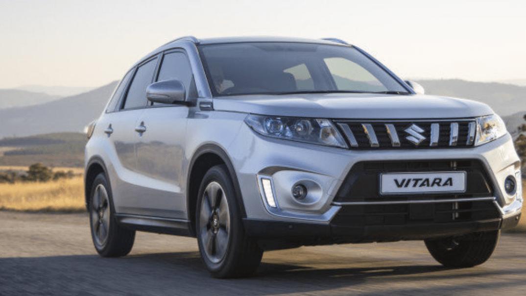 Suzuki Vitara range adds a Turbo to this range of Compact Family SUVs