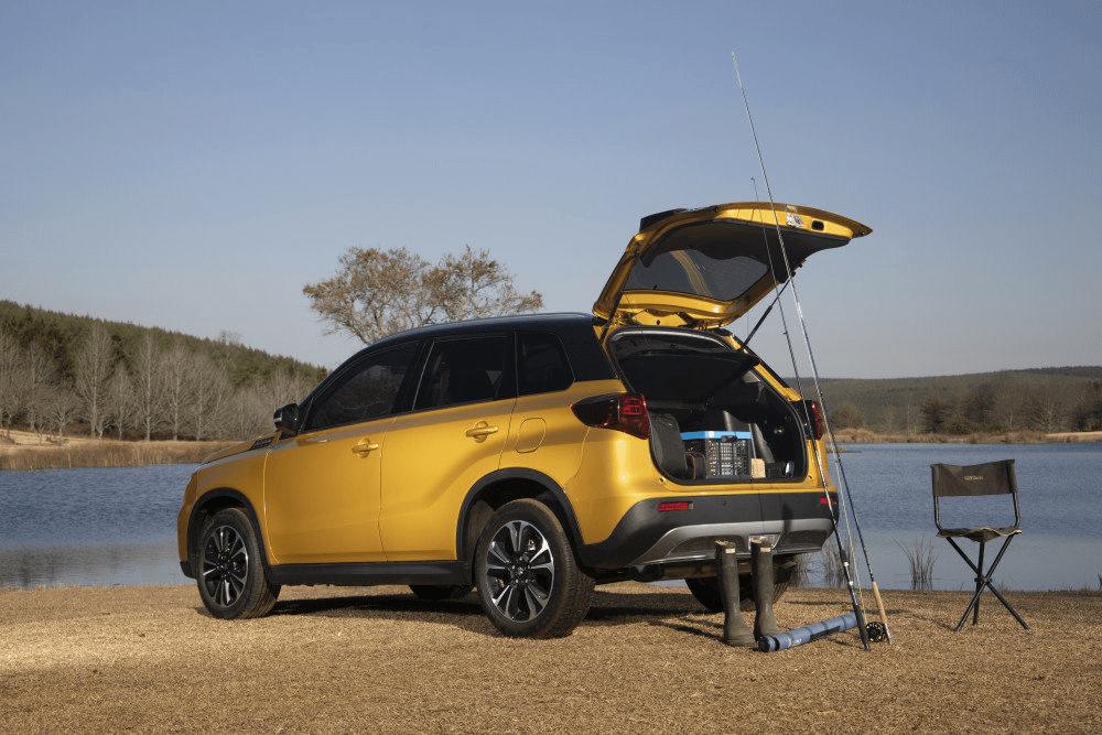 Exhilarated to Drive the Fun: SA Media Reacts to the Suzuki Vitara Turbo