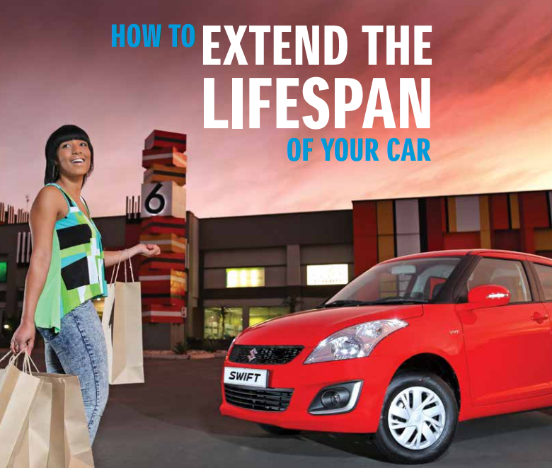 Extend the lifespan of your car